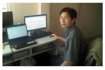 Lập trình điều khiển PLC hệ thống kho xá