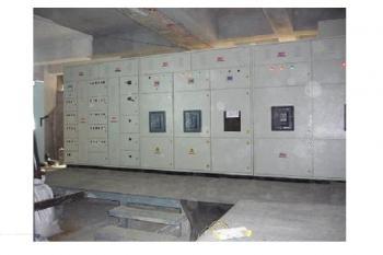 Tủ điện điều khiển nhà máy Sanmigel